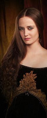 Mina Tyrell**