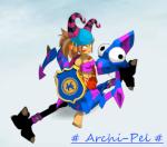 Archi-pel
