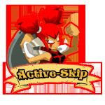 Active-Skip