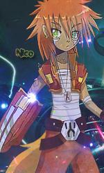 Nico~Ichigo