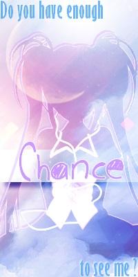 Taho V. | Chance