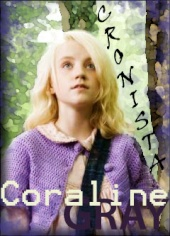 Coraline Gray
