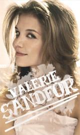 Valérie Sandfor