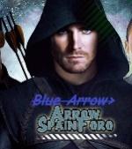 BlueArrow