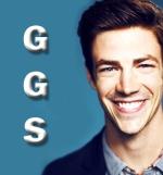 Grant Gustin Spain