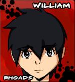 William Rhoads