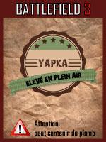 Yapka
