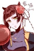 Nico Robin ( Virgo )