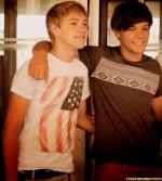 Louis&Niall♥