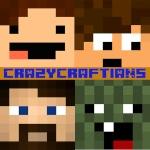 CrazyCraftians