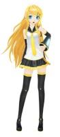 Rin Kagamine (adulte)
