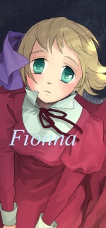 Fionna Bondevik