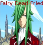 Fairy Dead-Fried