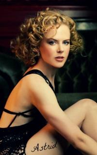 Astrid Dallon