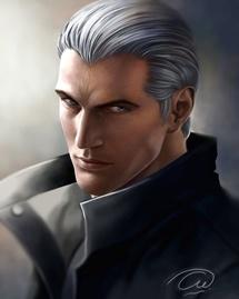 Lucius Neltharion