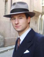 Sylvain Talin