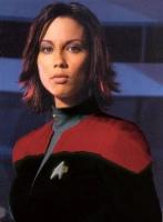 Commander Tam Idriel