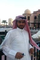 Yasser Al Harbi