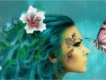 -Butterfly-