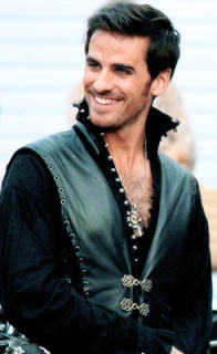Killian Jones