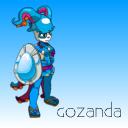 Gozanda