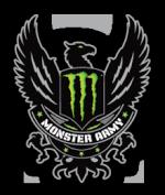Monster xTEEMOx