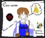 Cac-arm