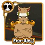 Eca-Wolf