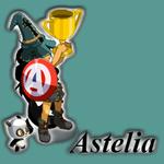 Astelia