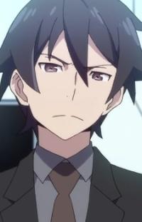 Shinji Ryuji