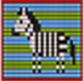 Zebrao