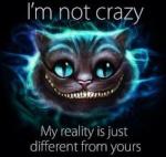 Cheshire Kat :3