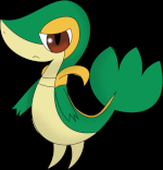 The Snivy
