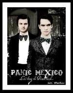 PanicMexico