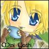 Mini-Yoshi