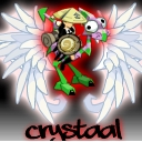 Crystaal