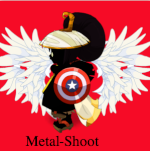 Metal-shoot