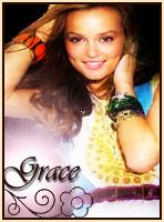 Grace Blackdawn