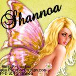 shannoa