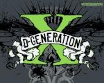 D-GeneratıoN X