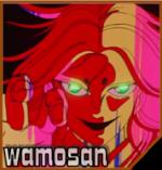 wamosan
