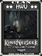 [HWU]KingNetseek