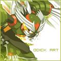 Odick