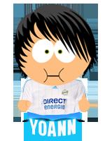 Yoann