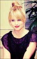 Glee-Quinn