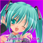 Toshiro-Sama