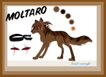 Elainianwolf