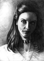 Drusilla Keeble