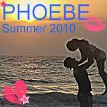 PHOEBEEEE