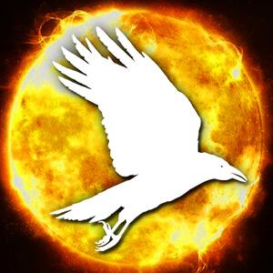 Solar Raven